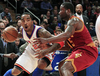 J. R. Smith picture G564922