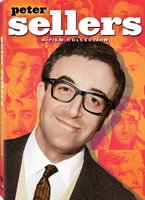 Peter Sellers picture G564924