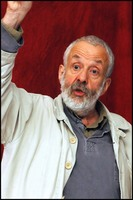 Mike Leigh picture G572331