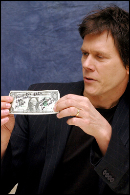 Kevin Bacon poster G572459
