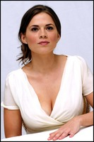 Hayley Atwell picture G573605
