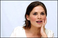 Hayley Atwell picture G573607