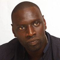 Omar Sy picture G577321