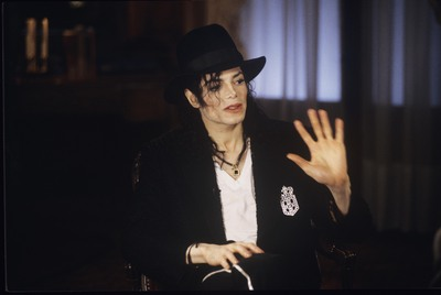 interviews with michael jackson - HD 4161×2790