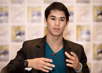 Boo Boo Stewart picture G581375