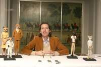 Wes Anderson picture G583667