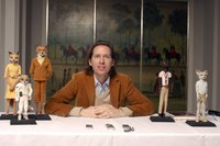 Wes Anderson picture G583677