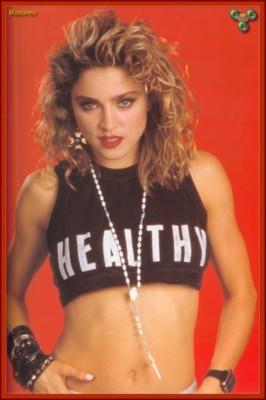 Madonna poster G58622