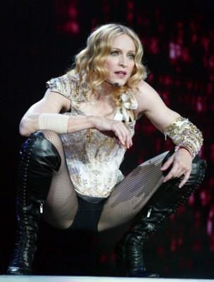 Madonna poster G58695