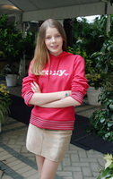 Rachel Hurd Wood picture G589139