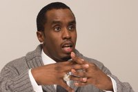 Sean P. Diddy Combs picture G590688