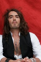 Russell Brand picture G592425