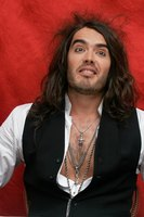 Russell Brand picture G592460