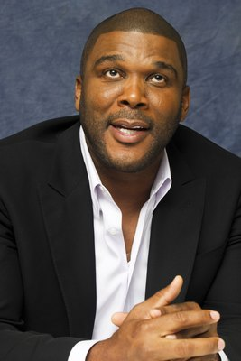 Tyler Perry poster G595293