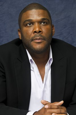 Tyler Perry poster G595298