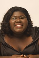 Gabourey Sidibe picture G604082