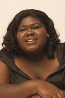 Gabourey Sidibe picture G604083