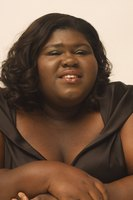 Gabourey Sidibe picture G604084