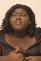 Gabourey Sidibe picture G604092