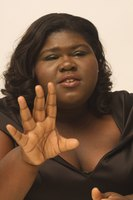Gabourey Sidibe picture G604095