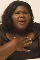 Gabourey Sidibe picture G604100