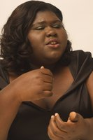 Gabourey Sidibe picture G604101