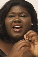 Gabourey Sidibe picture G604102