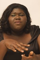 Gabourey Sidibe picture G604104