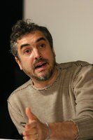 Alfonso Cuaron picture G606633