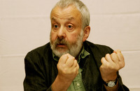 Mike Leigh picture G607288