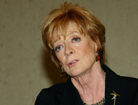 Maggie Smith picture G608157