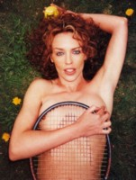 Kylie Minogue picture G60872