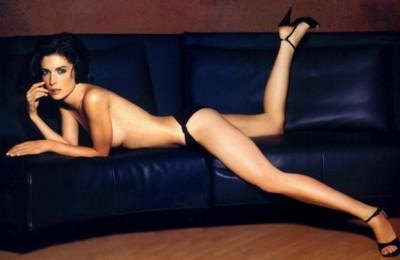 Lara Flynn Boyle poster G61032