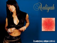 Aaliyah picture G6115
