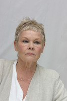 Judy Dench picture G613667