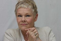 Judy Dench picture G613674