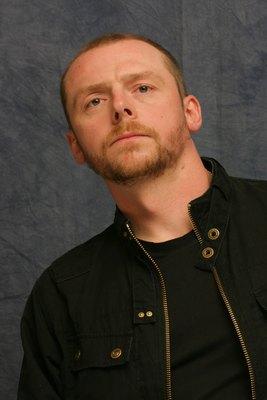 Simon Pegg poster G614649