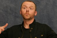 Simon Pegg picture G338212