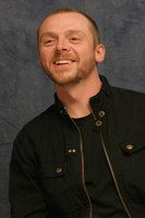 Simon Pegg picture G338219