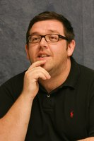 Nick Frost picture G615384