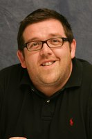 Nick Frost picture G615385