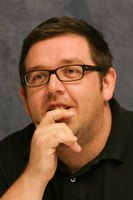 Nick Frost picture G615386