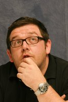 Nick Frost picture G615387