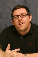 Nick Frost picture G615388