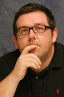 Nick Frost picture G615390