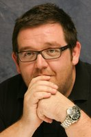 Nick Frost picture G615391