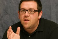 Nick Frost picture G615392
