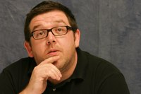 Nick Frost picture G615394