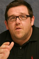 Nick Frost picture G615395