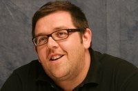 Nick Frost picture G615396